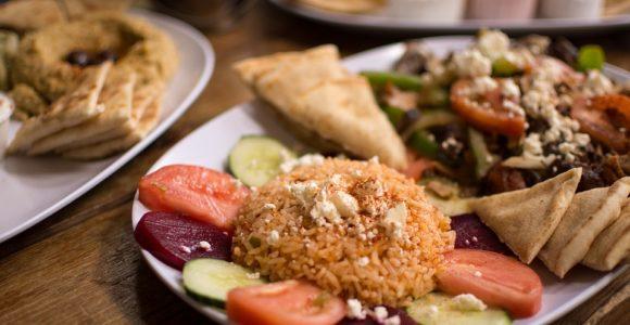 Mykonian Food