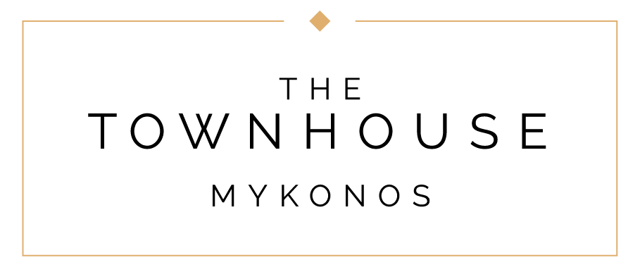 The Townhouse Hotel Mykonos
