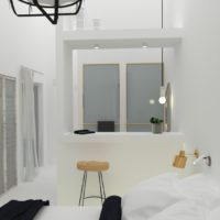 Mykonos Townhouse Sunset Deluxe Suite2