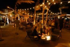 scorpios restaurant mykonos