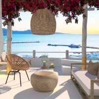 Mykonian Suite-Townhouse Villa2