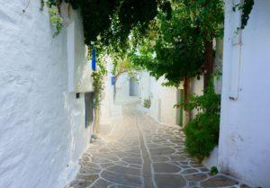 paros street