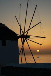 Kato Windmills